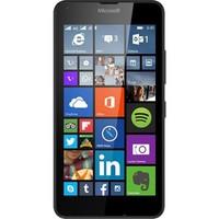 Microsoft Lumia 640 LTE/4G Dual Sim Black (Black)