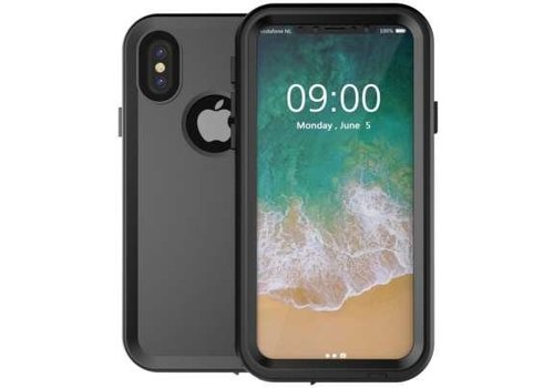 Just in Case Apple iPhone X Waterproof Case
