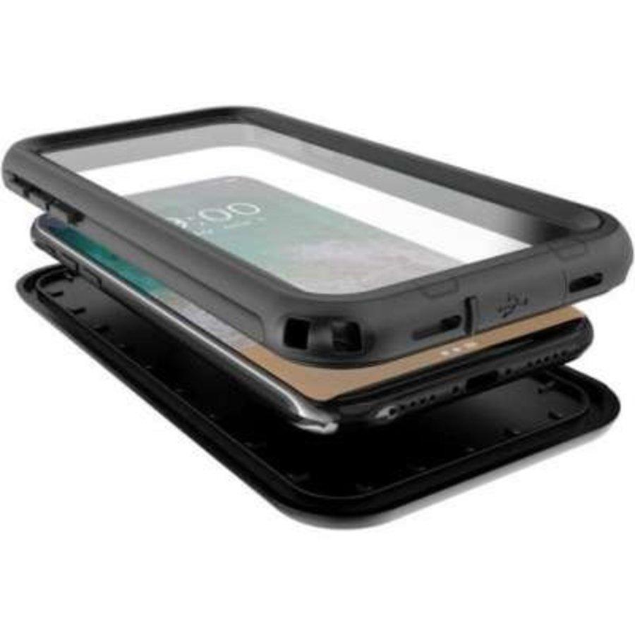 Just in Case Apple iPhone X Waterproof Case (Black)-3