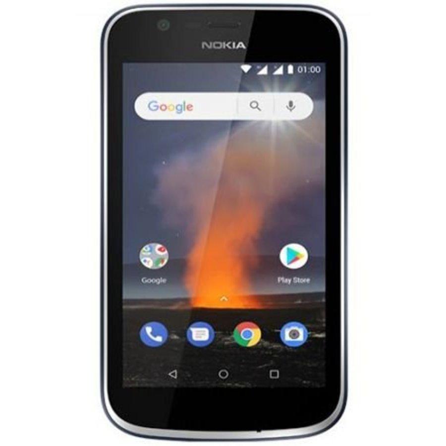 Nokia 1 Blue (Blue)-1
