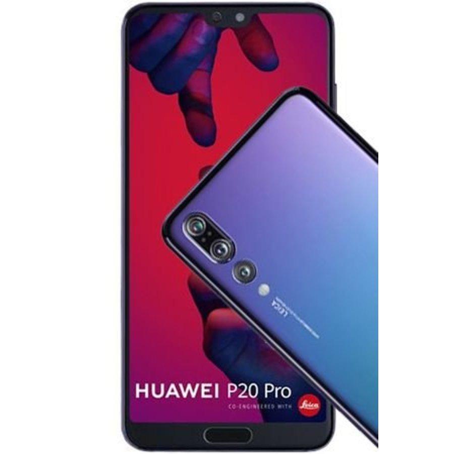 Huawei P20 Pro Dual Sim Twilight (Twilight)-1
