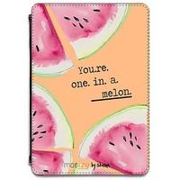 Movizy by Sharon cover iPad Mini 4 - Melon