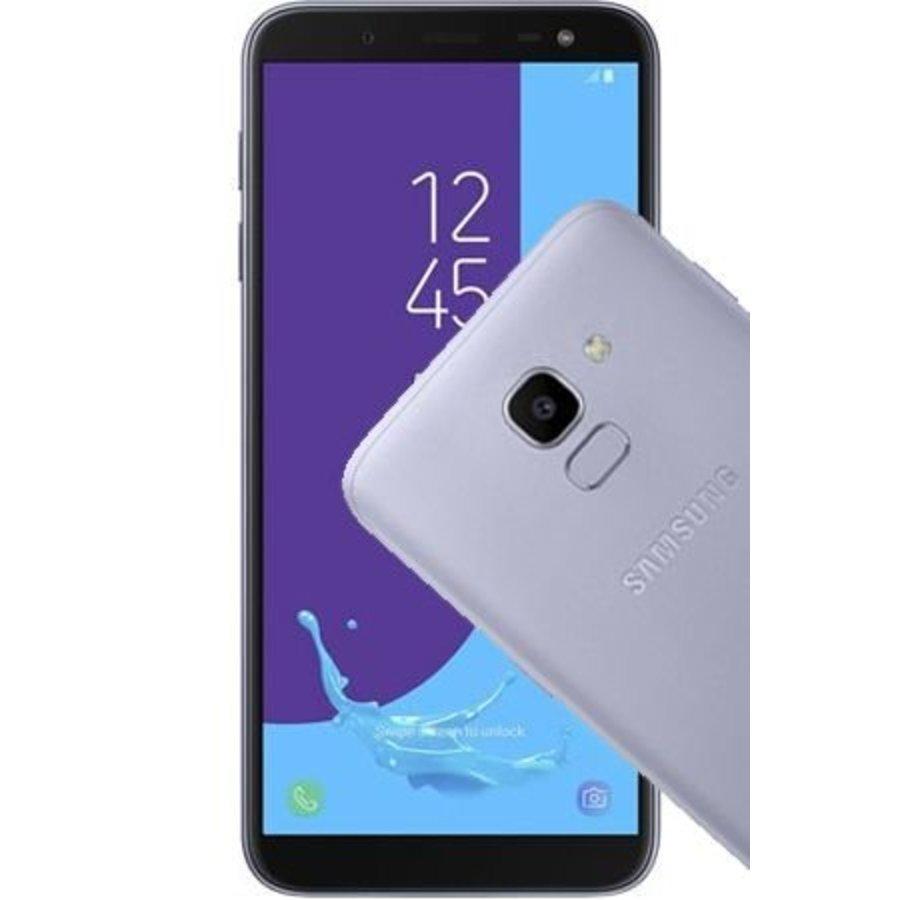Samsung Galaxy J6 J600F Lavender (Lavender)-1