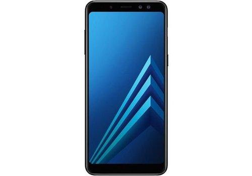 Samsung Galaxy A8 2018 A530F Black