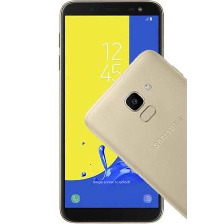Samsung Galaxy J6 J600F Gold (Gold)-1