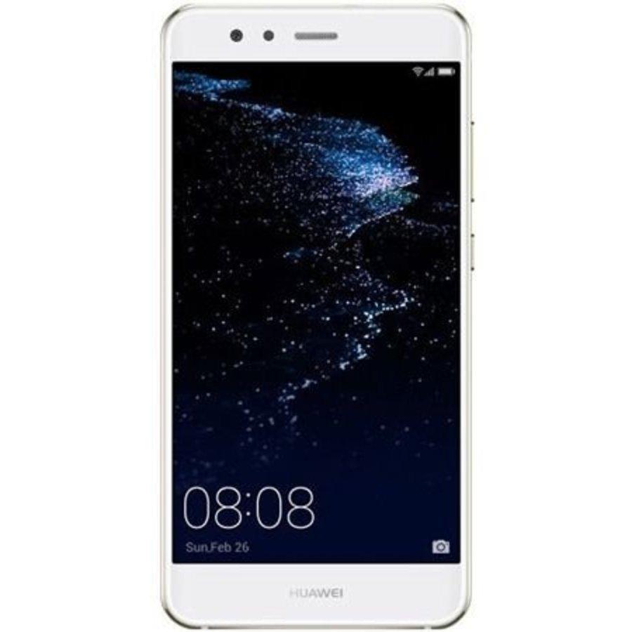 Huawei P10 Lite Dual Sim White (White)-1