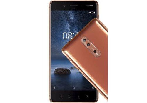 Nokia 8 Dual Sim Copper