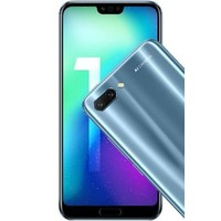 Honor 10 64GB Dual Sim Grey (Grey)