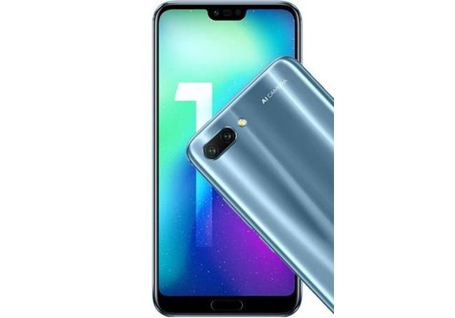 Honor 10 64GB Dual Sim Grey