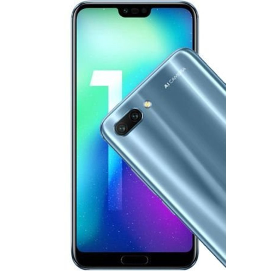 Honor 10 64GB Dual Sim Grey (Grey)-1