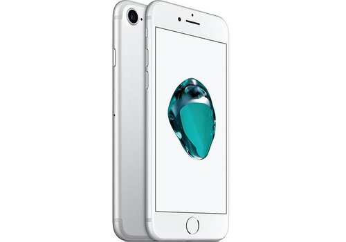 Refurbished iPhone 7 - 128GB - Silver