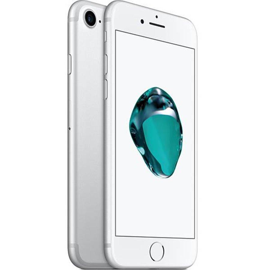 Refurbished iPhone 7 - 128GB - Silver-1
