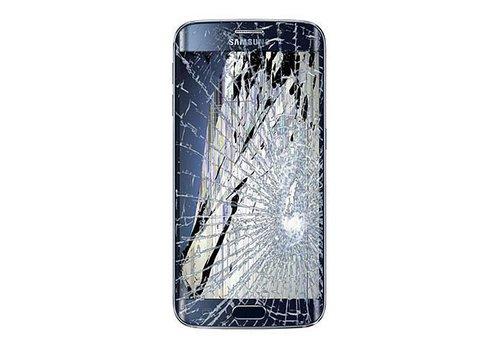 Scherm Samsung Galaxy S6 Edge repareren