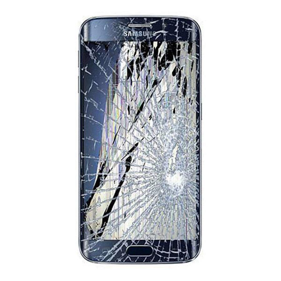 Scherm Samsung Galaxy S6 Edge repareren-1