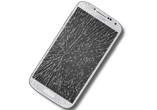 Scherm Samsung Galaxy S7 repareren