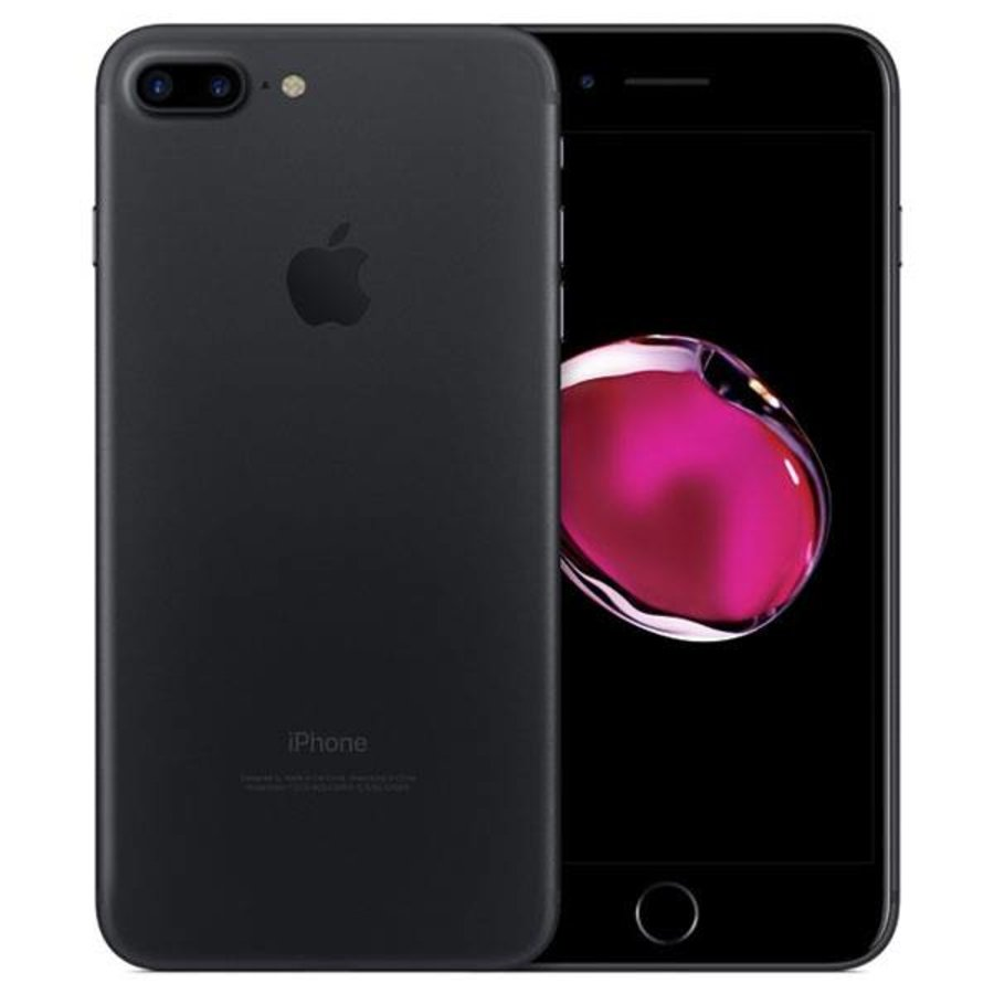 Refurbished iPhone 7 Plus - 32GB  Zwart-1