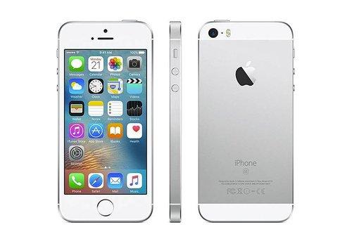 Refurbished iPhone SE - 16GB - Silver