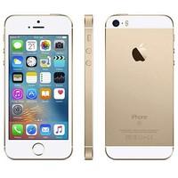 Refurbished iPhone SE - 32GB - Gold A-Grade