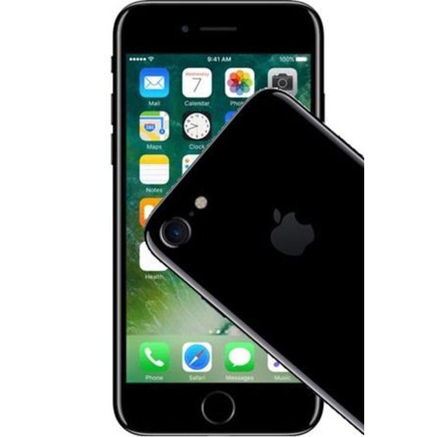 Apple iPhone 7 256GB Jet Black (256GB Jet Black)-1