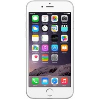 Apple iPhone 6s 64GB Silver (64GB Silver)