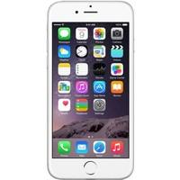 Apple iPhone 6s 128GB Silver (128GB Silver)