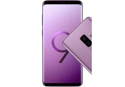 Samsung Galaxy S9+ G965F Lilac Purple