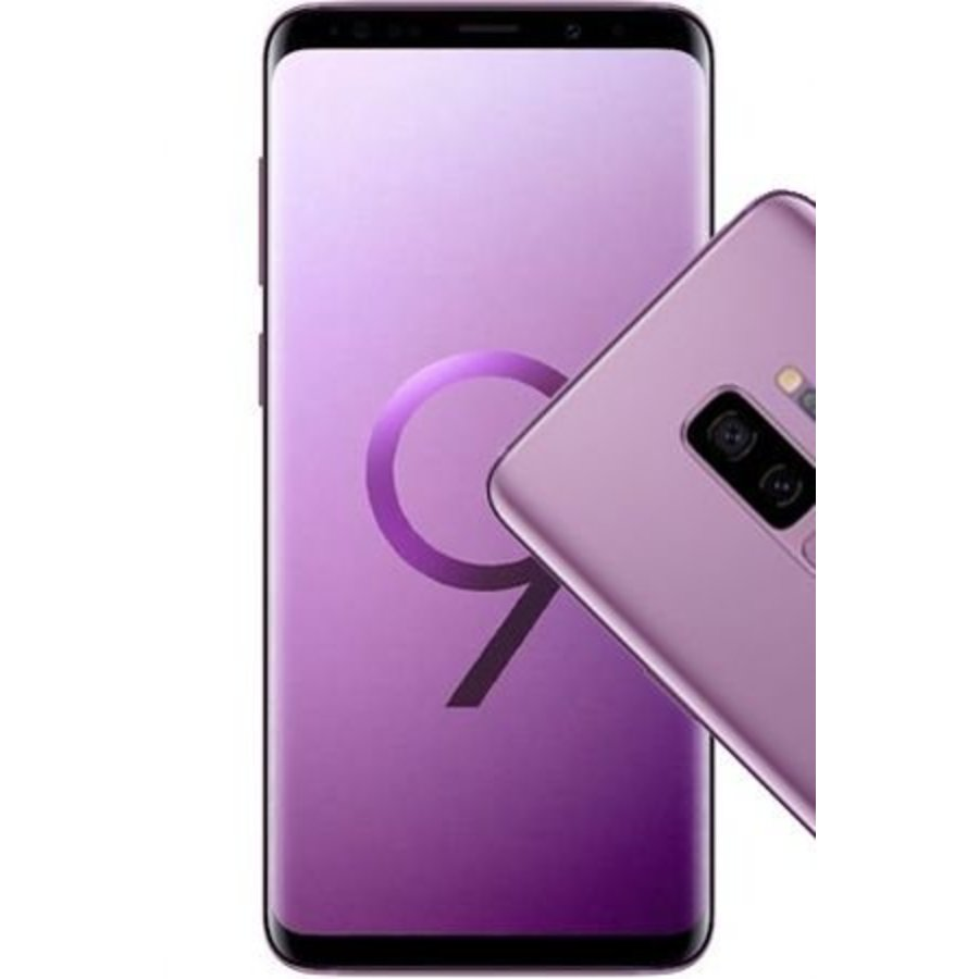 Samsung Galaxy S9+ G965F Lilac Purple (64GB Lilac Purple)-1