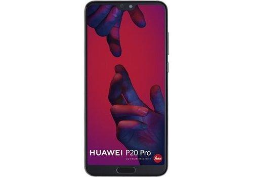 Huawei P20 Pro Midnight Black