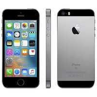 Refurbished iPhone SE - 16GB - Space Grey