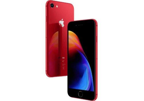 Refurbished iPhone 7 - 128GB - Red