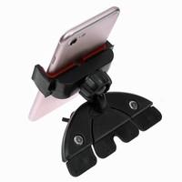 thumb-Movizy autohouder voor CD-speler-2