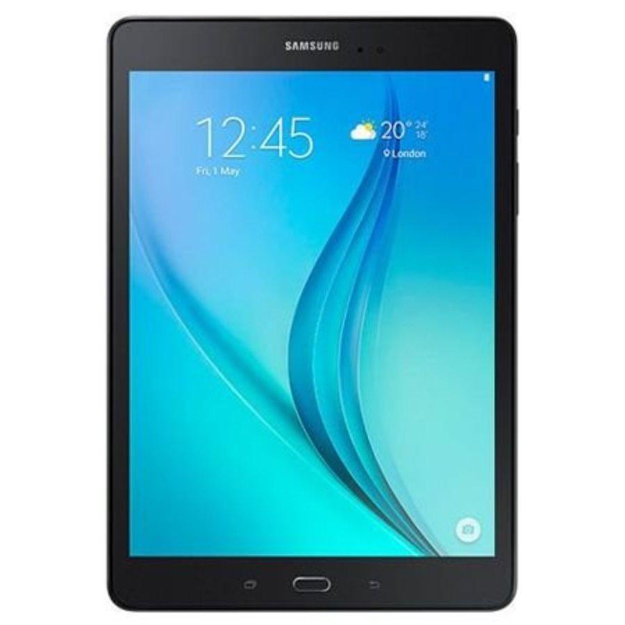 Samsung Galaxy Tab A 10.5 2018 WiFi T590N Black (Black)-1