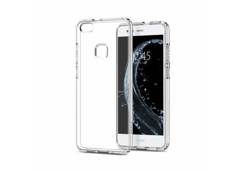 Spigen Liquid Crystal for P10 Lite clear