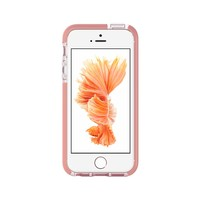 thumb-GEAR4 Piccadilly for iPhone 5/5s/SE rose gold colored-5