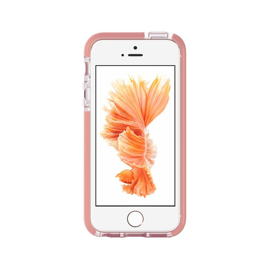 GEAR4 Piccadilly for iPhone 5/5s/SE rose gold colored-5