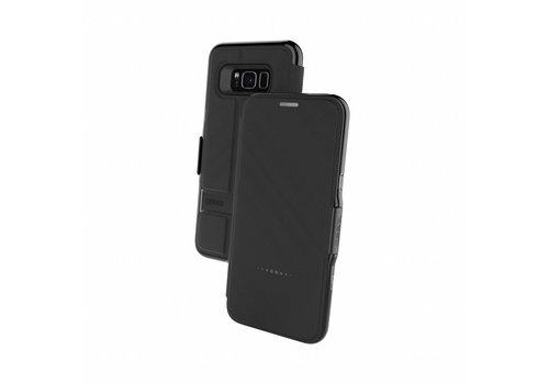 GEAR4 Oxford for Galaxy S8 Plus black