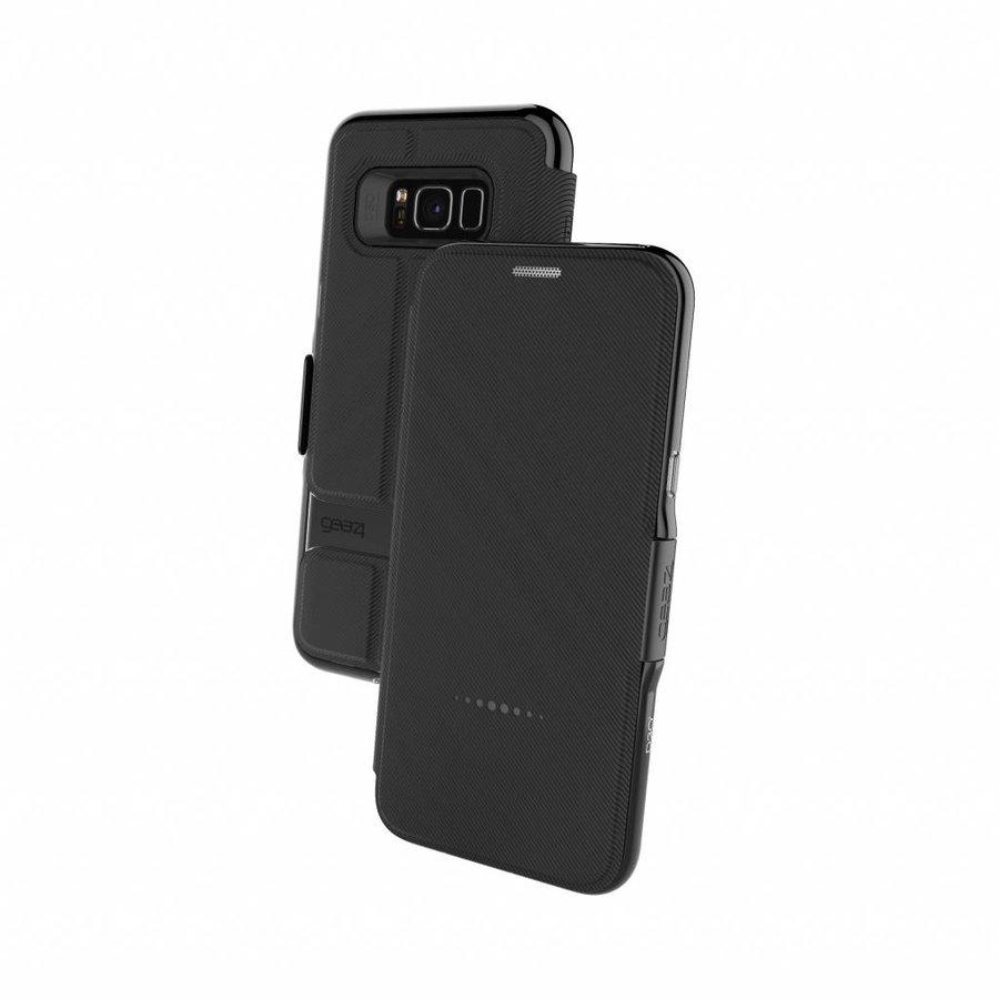 GEAR4 Oxford for Galaxy S8 Plus black-1