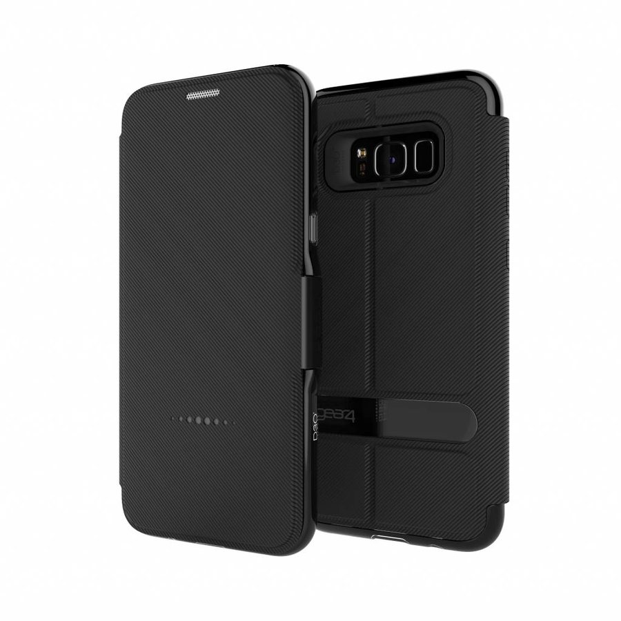 GEAR4 Oxford for Galaxy S8 Plus black-2