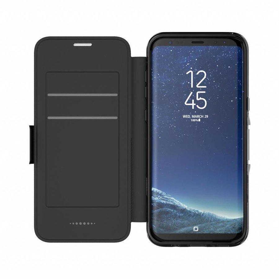 GEAR4 Oxford for Galaxy S8 Plus black-5