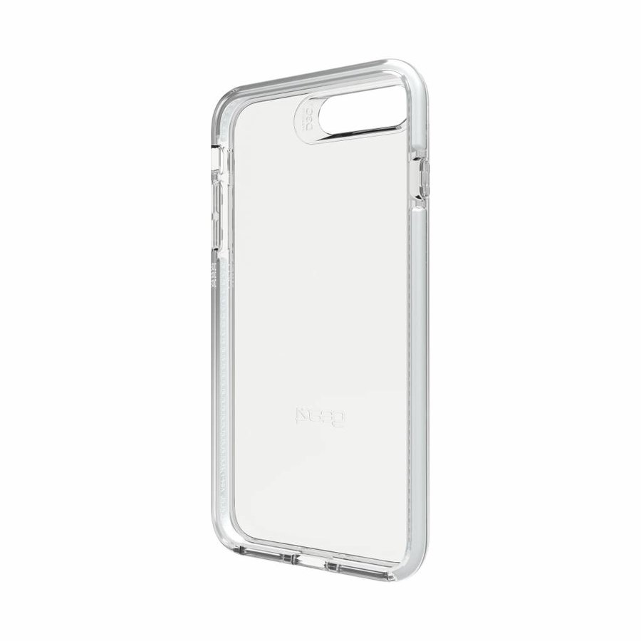 GEAR4 Piccadilly for iPhone 7/8 Plus silver colored-2