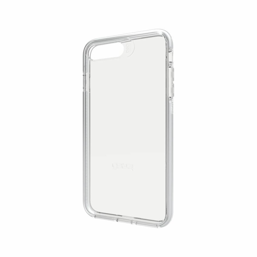GEAR4 Piccadilly for iPhone 7/8 Plus silver colored-3