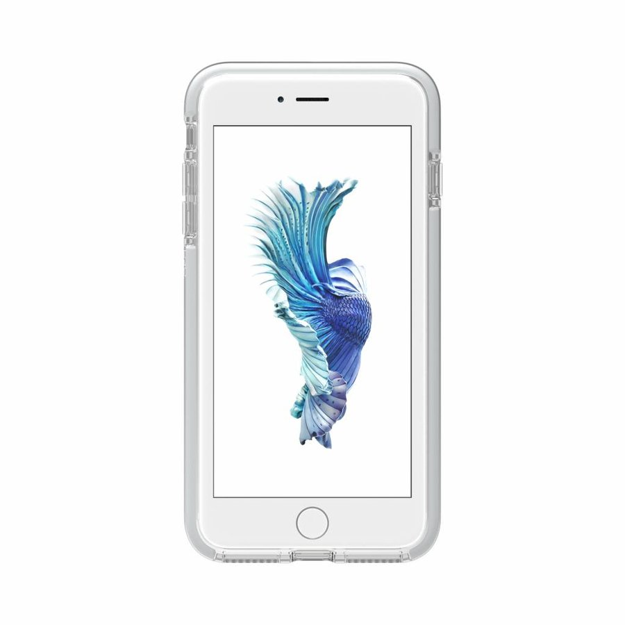GEAR4 Piccadilly for iPhone 7/8 Plus silver colored-5