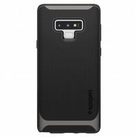 thumb-Spigen Neo Hybrid  for Galaxy Note 9 Midnight Black-2