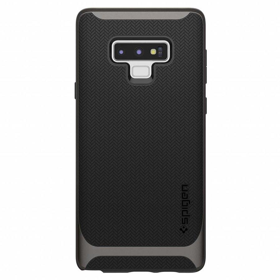Spigen Neo Hybrid  for Galaxy Note 9 Midnight Black-2