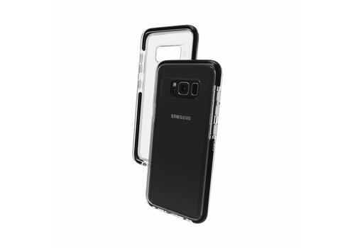GEAR4 Piccadilly for Galaxy S8 black