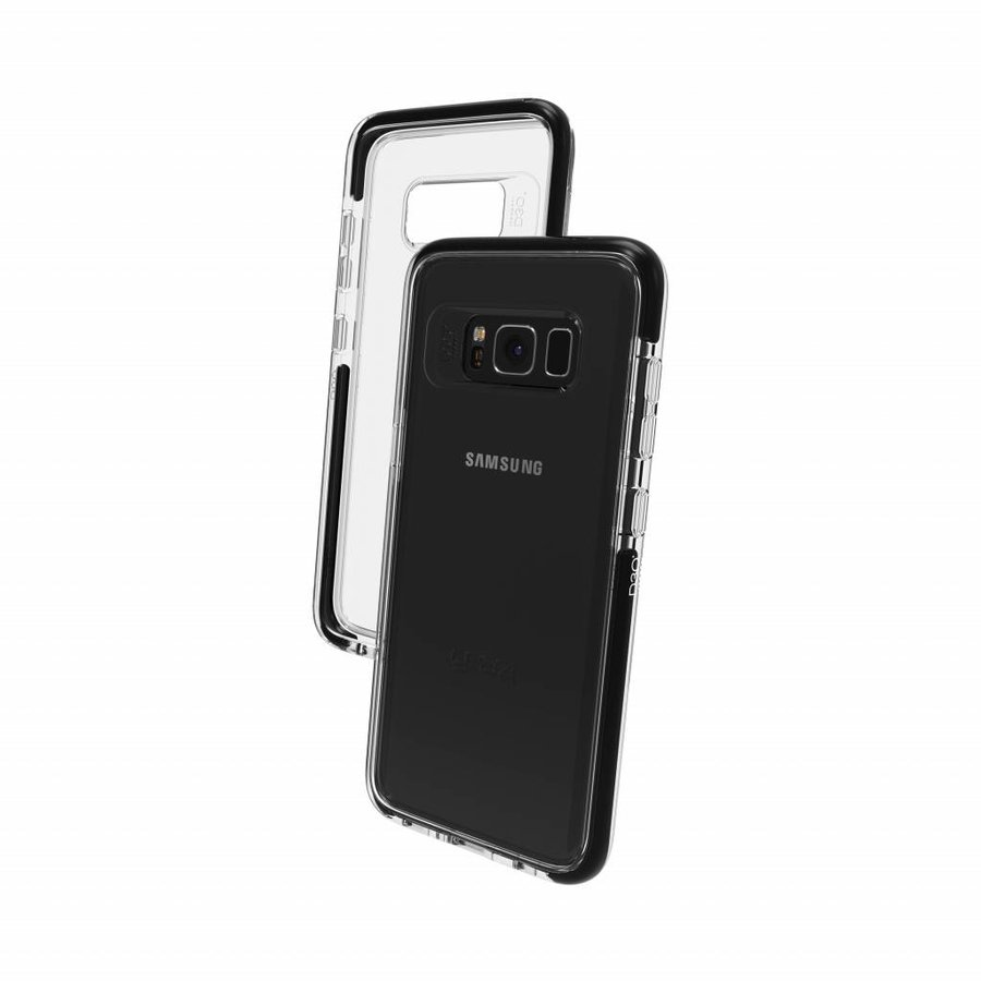 GEAR4 Piccadilly for Galaxy S8 black-1