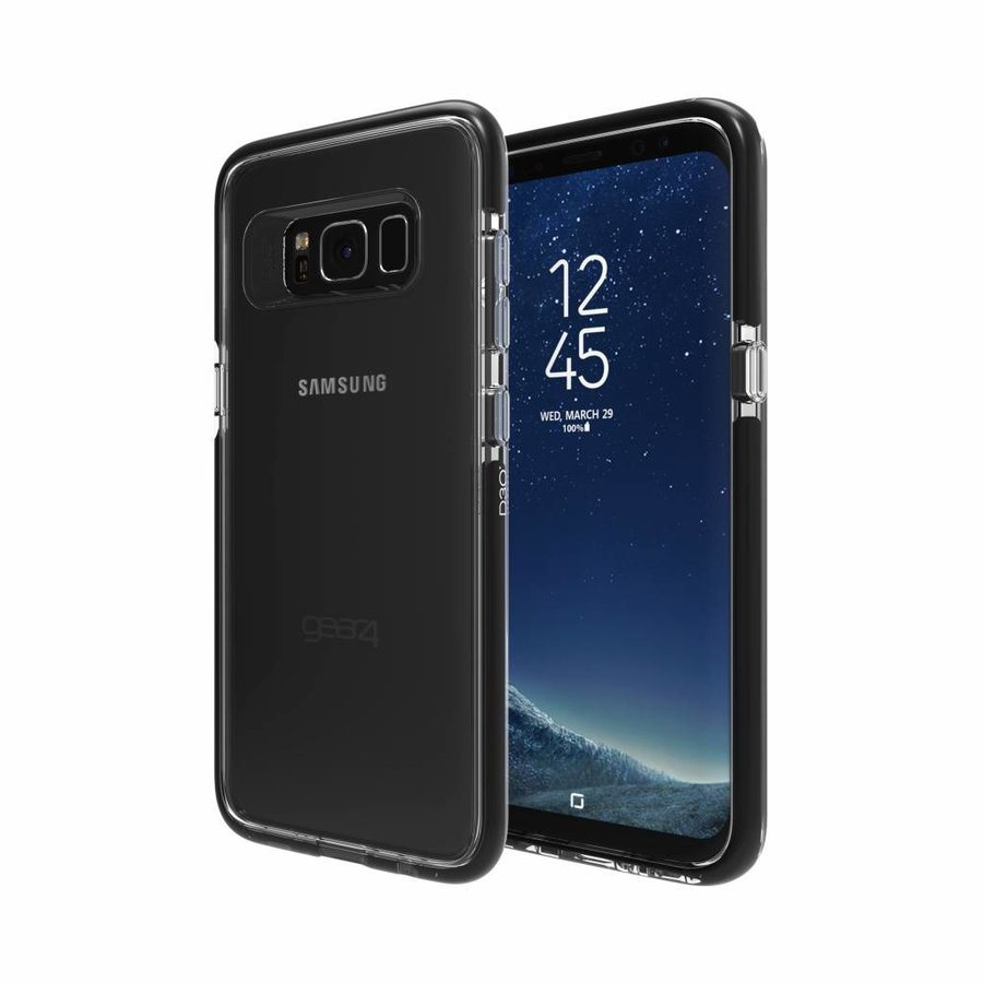 GEAR4 Piccadilly for Galaxy S8 black-2