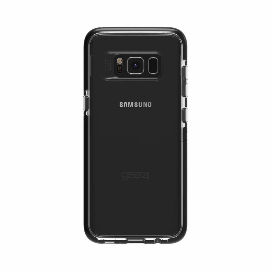 GEAR4 Piccadilly for Galaxy S8 black-3