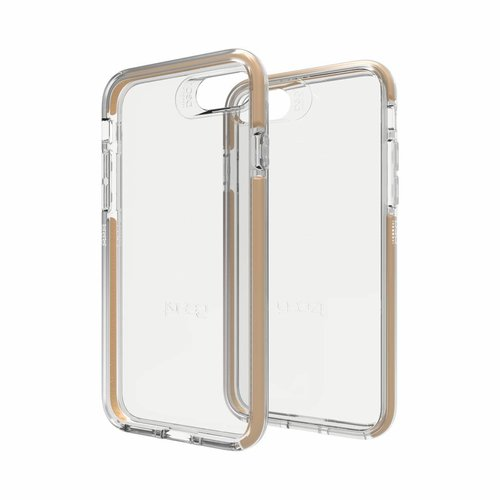 GEAR4 Piccadilly for iPhone 7/8 gold colored