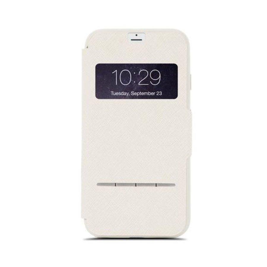 Moshi Sense Cover for iPhone 7/8 Plus beige-1